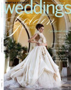 Weddings - Middle East - October-November 2010