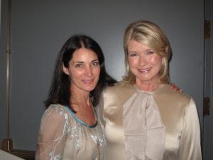 Lisa Morin, Senior Supervising Producer and me
