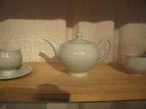 A beautiful teapot by Autumn Cipala