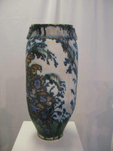 A fabulous vase
