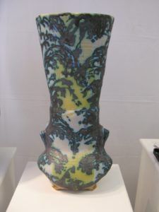 And another wonderful vase