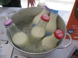 Manhattan Milk Company product