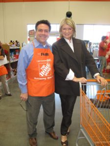 Frank Bifulco, Senior Vice President & Chief Marketing Officer - The Home Depot