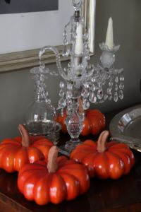 A better look at those pumpkins