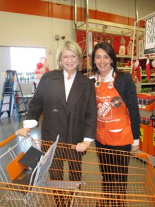 Lyne Castonguay - Vice President, Merchandising at The Home Depot