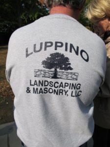 The Luppino logo