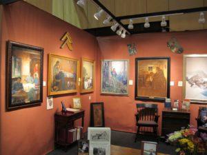 Schoonover Studios, Ltd. Wilmington, DE - specializing in American illustrators - http://www.schoonoverstudios.com/index.php?option=com_frontpage&Itemid=1