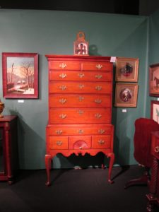 Taylor B. Williams Antiques - Harbert, MI - a dealer of American and English furniture, decorative accessories, ceramica, and Georgian Period enamel boxes - http://www.taylorbwilliams.com/