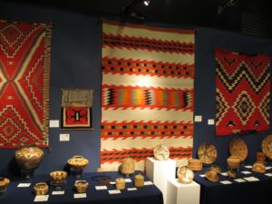 Marcy Burns - American Indian Arts, LLC - New York, NY - specializes in the sale of premier antique Native American Art, focusing primarily on the sale of Baskets, Pottery, Textiles, Beadwork, and Jewelry - http://www.marcyburns.com/
