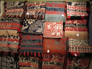 These 18th and 19th century American textiles belong to The Herrs Antiques of Lancaster PA - http://www.theherrsantiques.com/Default.aspx