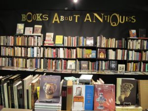 Russack & Loto Books, LLC - Northwood, NH - a great source for information about antiques - http://www.booksaboutantiques.com/sp_privacy.html