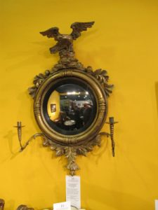 Heller-Washam Antiques - Portland, ME - specializing in 18th & early 19th century American furniture, accessories, paintings, textiles, folk art & Oriental rugs; garden furnishings & architectural elements.