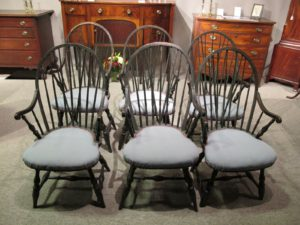 Nathan Liverant & Son Antiques - Colchester, CT - Eighteenth and Nineteenth Century American furniture, paintings, silver, glass and related accessories - http://www.liverantantiques.com/