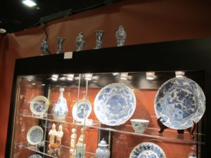 Ita J. Howe - Bethlehem, PA - Specializing in Fine Antique Chinese Porcelain of the Late Ming, Transitional and Kangxi Periods - http://www.itahowe.com/
