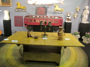 Judith & James Milne - New York, NY - Antiques for the home and garden