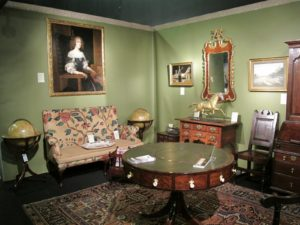 George Subkoff Antiques inc. - Westport, CT - specializing in period American, English and Continental Furniture and Decorative Art