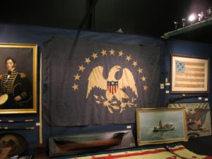 Quester Gallery - Rowayton, CT - A leading authority on fine marine art and antiques - http://www.questergallery.com/