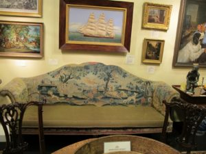 Jeffrey Tillou Antiques - Litchfield, CT - specializes in American furniture and fine arts primarily from the early 18th century through the mid 19th century.