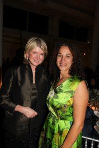With Kirsten Feldman