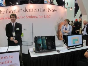 A software program developed to help you stave off dementia