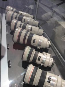 More fantastic lenses