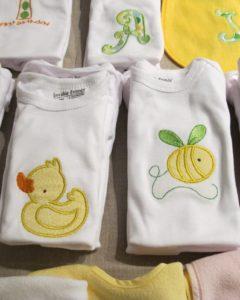 Jackie Landaeta's sweet baby items - www.JFLCrafts.etsy.com