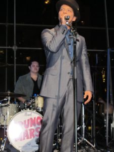 Honoree Bruno Mars - Singer-songwriter and music producer