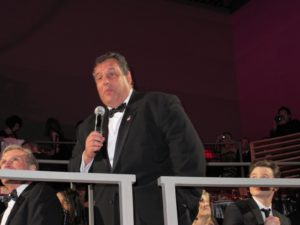 Honoree Chris Christie - Governor of New Jersey