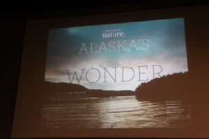 There's a fabulous story about a trip to Alaska, all shot with one photographer and a Canon 5D camera, which can be used for both stills and stunning video.