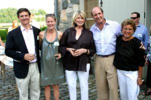 Casey Brooks, Kirtley Cameron, Peter, Lee