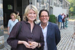 With David Hochberg