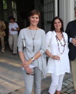 Carey and Allesandra
