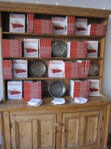 A great old pantry hutch