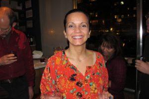 Tanya Saffadi - SVP Human Resources
