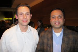 Jeffery Carnevale - Director Business System and Nitesh Patel - Director Web Operations