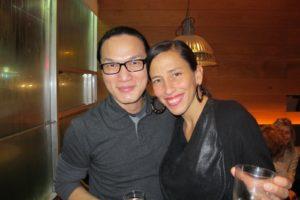 Megen Lee - VP Design Director and Jodi Levine