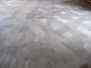 Another parquet pattern
