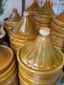If you need a Moroccan tagine, this is the store!