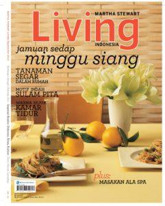 Living - Indonesia - September 2010