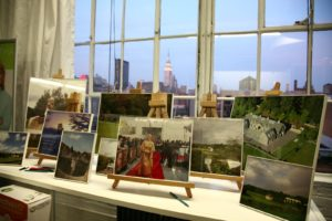 The Martha Blog table - displaying some of my favorite photos that have appeared on this blog.