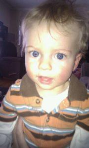 Magne Scott Mitchell 7 months