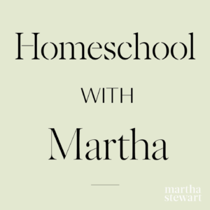 So be sure to follow all of us on Instagram @MarthaStewart48, @marthastewart, @sarahcarey1, @Tojo827, @brooklyncooks, and @shirabocar for our daily lessons and be sure to let me know how you're spending time at home. I love hearing from you.