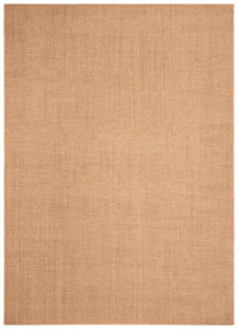 I have always loved sisal rugs and have used them in my homes for years. This rug offers a neutral color base for many living spaces and comes in a variety of sizes and shades to fit your needs.