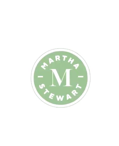 Martha Stewart CBD logo