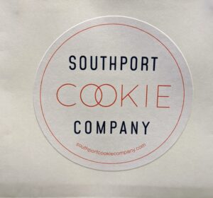 For this company, Robert wanted to add a modern twist to some American classics. Southport Cookie Company offers the perfect treat to share, gift or simply enjoy. All hand made cookies that are full of rich, natural flavor - pretty enough to look at, but also to eat.