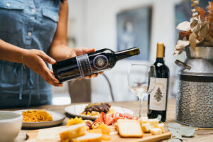 I also offer the Martha Stewart Holiday Entertaining 12-Bottle Case. This 12-bottle assortment features two bottles each of six delicious wines. Enjoy meal-ready reds, delicate whites, and a crisp sparkler fit for festive New Year's toasts.