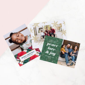 My photo products from Mixbook are a great way to share the most important moments of your life. Visit the web site for photo cards, books, and holiday greetings.