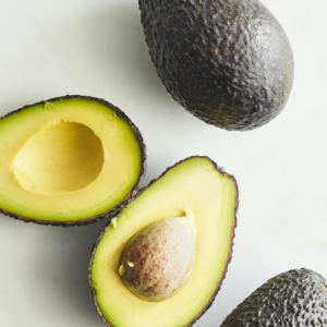 Also available on Martha.com - Hass Avocados, the most well-known variety, offering a smooth texture, nutty flavor, and smaller seed. Frog Hollow will send a shipment of the highest quality avocados to cook with, savor, and smear on toast, sandwiches, and tartines.